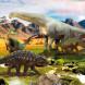 Hat Gott Dinosaurier geschaffen?